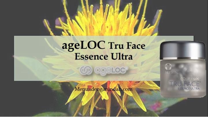 ageLOC Tru Face Essence Ultra[EN]