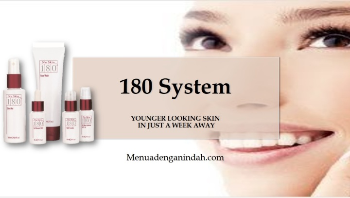 180°® ANTI-AGING SKIN THERAPY SYSTEM[EN]