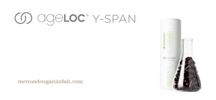 AgeLOC® Y-Span