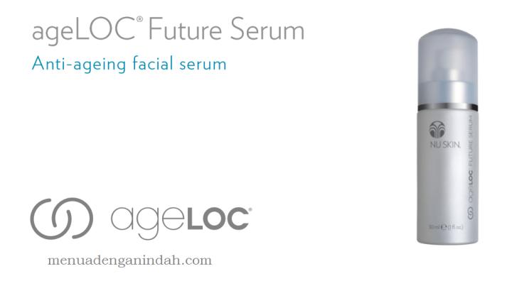 AgeLOC® Future Serum