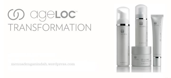 AgeLOC® Transformation