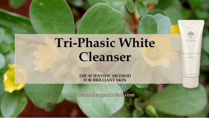 Tri-Phasic White® Cleanser[EN]