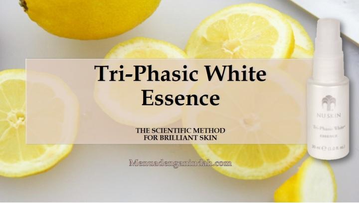 Tri-Phasic White® Essence[EN]
