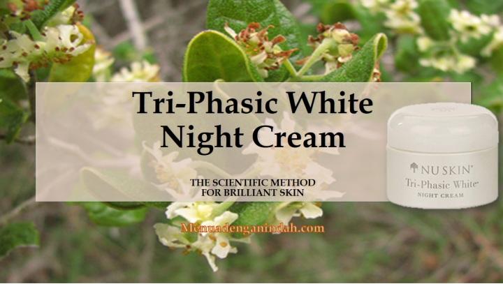 Tri-Phasic White® Night Cream[EN]