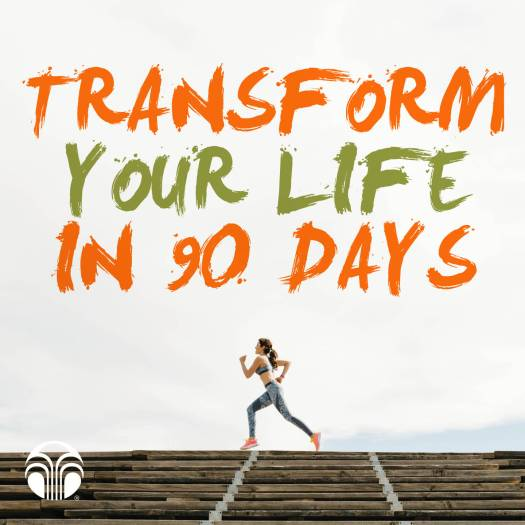 TR90_Transform Your Life In 90 Days
