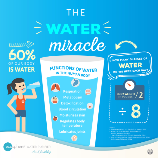 The Water Miracle You've Been Waiting For