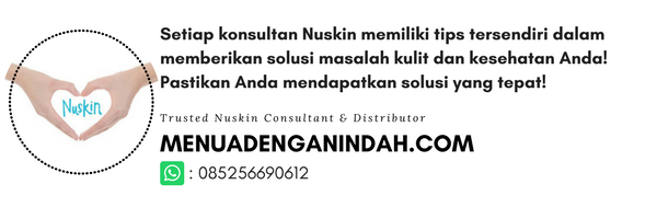 Trusted Nuskin Distributor