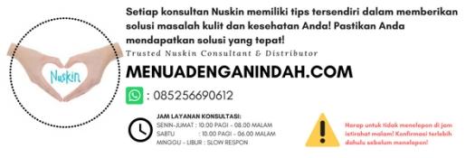 Trusted Nuskin Distributor(2)