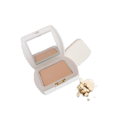 Nu Color Pressed Powder - Creamy Ivory