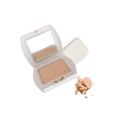 Nu Color Pressed Powder - Natural Honey